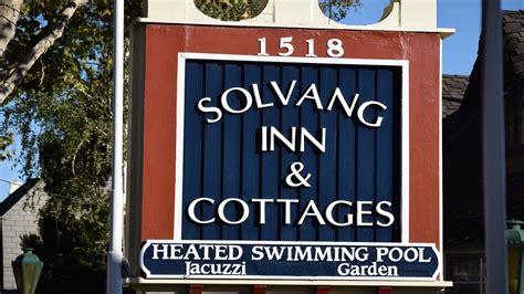 solvang inn and cottages solvang inn cottages