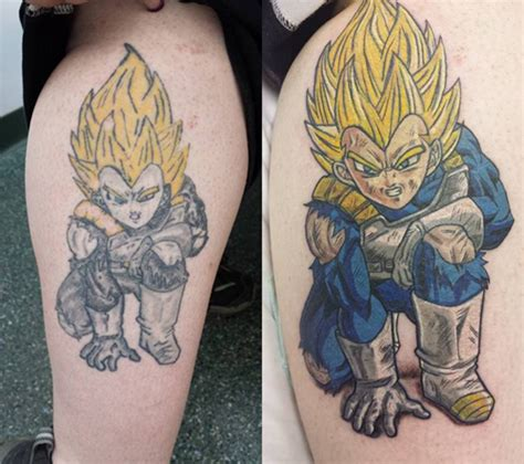 tattoo fail dragon he is becoming more powerful randomoverload