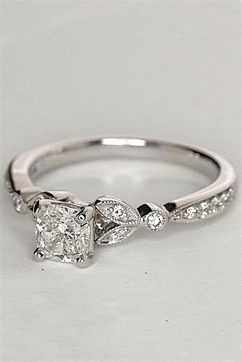 Cheap Rings by 18 Budget Friendly Engagement Rings 1 000 Wedding