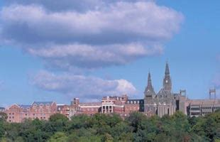 Mba Salary Washington Dc by 25 Georgetown Mcdonough Forbes