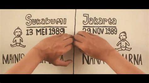 Wedding Invitation Jogja by Stop Motion Whiteboard Quot Wedding Invitation Maynis
