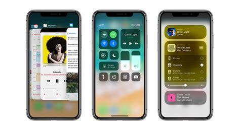 apple propose des guides pour bien utiliser l iphone x