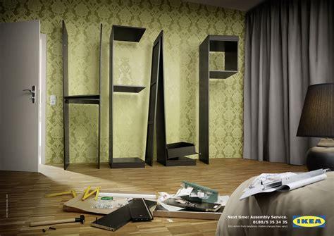 ikea commercial bedroom ikea print advert by grabarz partner bedroom help ads