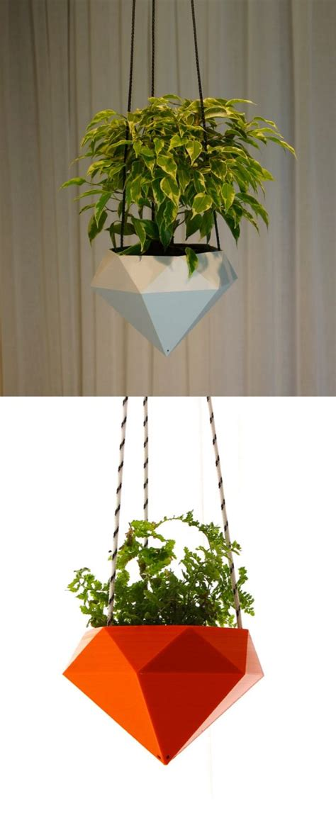 unique indoor planters 30 unique hanging planters to help you go green