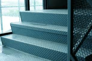 Steel Stair Tread by Steel Stair Treads Pictures To Pin On Pinterest