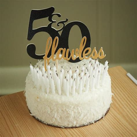 Th  Ee  Birthday Ee   Cake Topper Ships In   Business Days