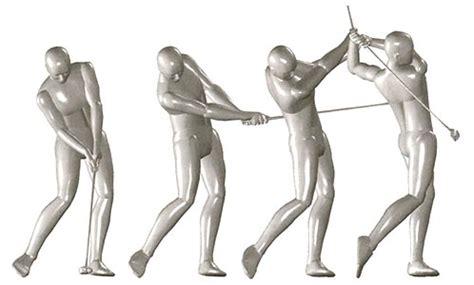 model golf swing my daily swing the modern total body golf swing