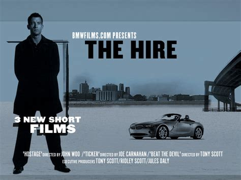 the hire bmw bmw the hire this is not advertising