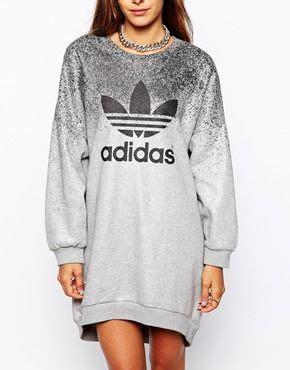 Robe Sweat Adidas Fille - les 25 meilleures id 233 es de la cat 233 gorie robe sweat sur