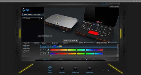 color combo color combo by akshat alienware 15 r2 fx theme alienware