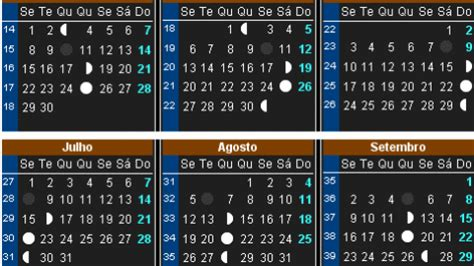 Calendã Lunar 2017 Gravidez Calend 225 Lunar 2015