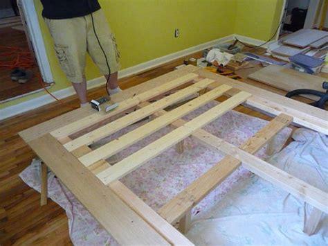 build   bed  scratch  tutorials