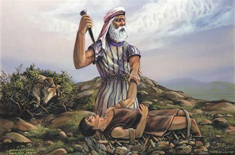 did abraham kill his son isaac genesis