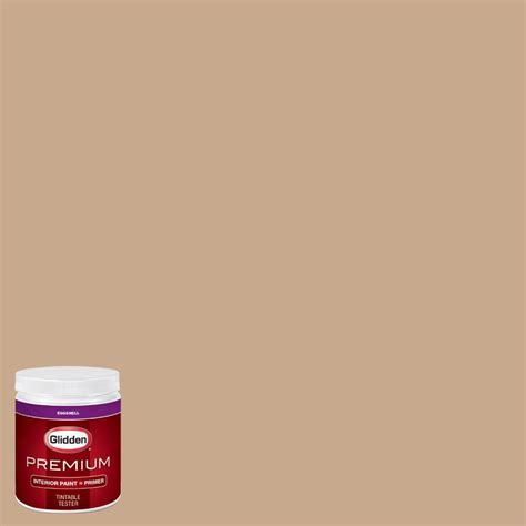 glidden premium 8 oz hdgo38u family legacy eggshell interior paint with primer tester