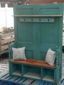 Furniture Made From Old Doors Best 10 Door Furniture Ideas On Pinterest Old Doors
