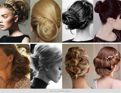 different bun hairstyles you need to