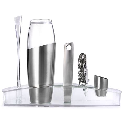 barware set do 4ally barware set drinkstuff