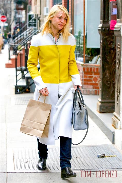 Style Of The Day Danes by Danes Out In Greenwich In Narciso Rodriguez