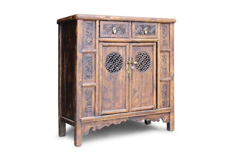braune kommode chinesisches sideboard braune kommode china m 246 bel asia
