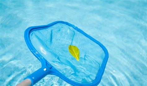 este verano cuidado con las piscinas 40 minutos en una piscina trucos para limpiar la piscina 7 pasos uncomo