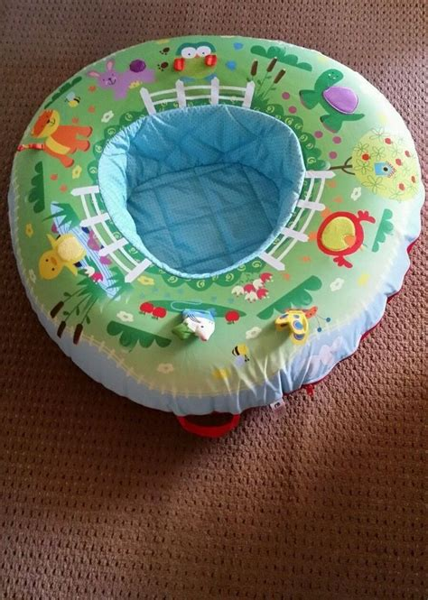 Baby Up Ring Chair by Mothercare Baby Play Up Seat Chair Nest