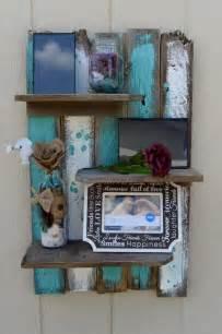 Accent Wall Shelves Diy Pallet Decorative Wall Shelf 99 Pallets