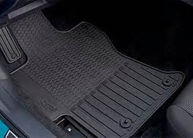 All Weather Floor Mats Subaru Impreza 2016 Subaru Impreza Accessories Genuine Subaru Accessory