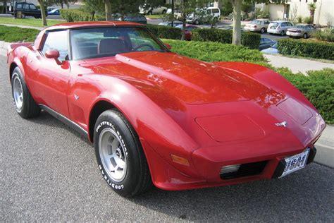 1979 corvette lights 1979 chevrolet corvette l82 t top 22442