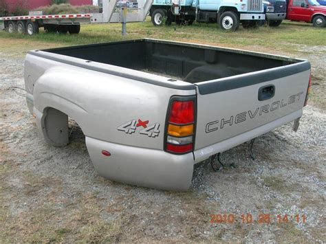 pick up bed used truck beds pickup truck beds used or new take offs autos post take off truck
