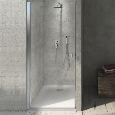 porta doccia battente porta doccia battente 70 cm per nicchia apertura esterna