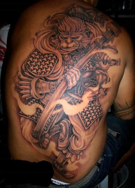 asian back tattoo design asian tattoos truetattoos