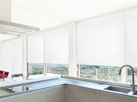 Sichtschutz Fenster Innenrollo by Sichtschutz Rollo Schwarz Schutzmatten Ch