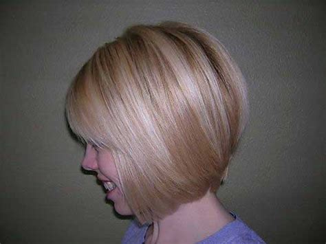 inverted bobs for fine hair 20 best inverted bob pictures bob hairstyles 2017