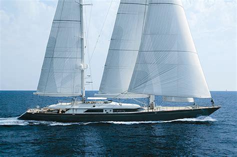 yacht zenji s y zenji ex santa maria perini navi luxury sailing