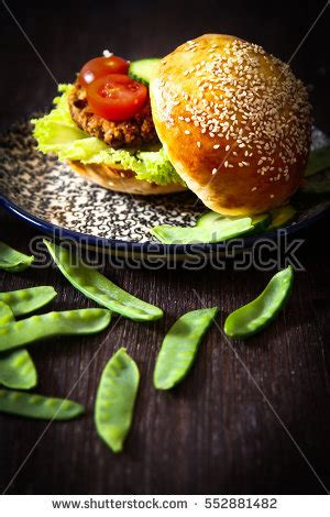 sge in a bun spices herbs over white food cuisine stock photo 190002575