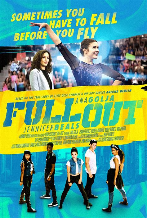 film bagus full movie 24 best images about full out on pinterest gymnasts