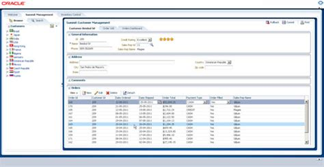 adf layout exles oracle adf put on a friendly face