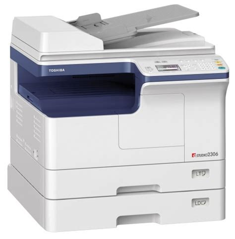 photocopy machine with its specifications and cost toshiba e studio 2006 black white a3 mfp copier price