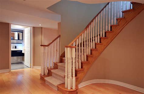 finish basement steps diy finishing basement stairs ideas new basement ideas