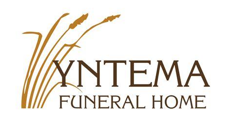 langeland sterenberg funeral home yntema funeral home