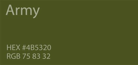 army green paint color code army green pictures to pin on pinsdaddy