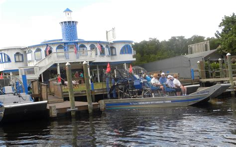 fan boat everglades city original everglades airboat tours