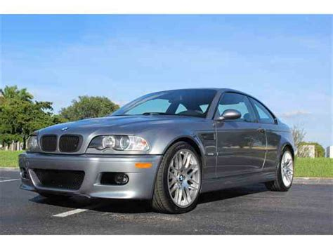 old car owners manuals 2004 bmw 760 electronic valve timing classic bmw m3 for sale on classiccars com