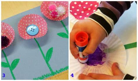 Fiori Di Carta Bambini by Fiori Di Carta Per Bambini Babygreen