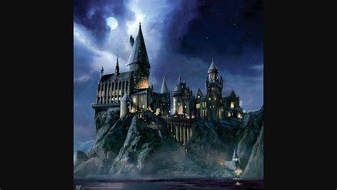 Hogwarts by Magic Life In Hogwarts