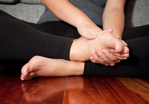 sore legs and after standing livewell magazine get a leg up on swollen and