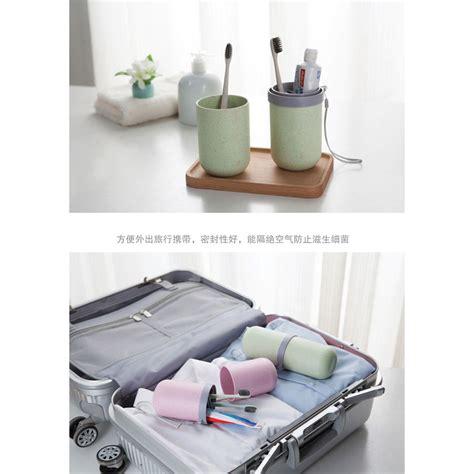 Kotak Gigi Bayi usar kotak portable sikat gigi blue jakartanotebook