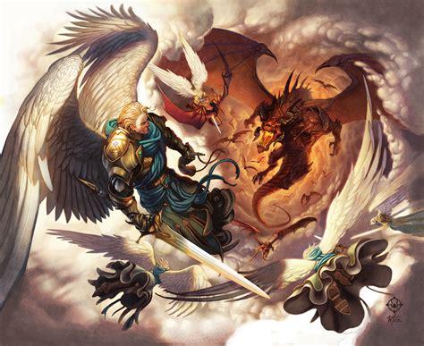 war in heaven by westalbott on deviantart
