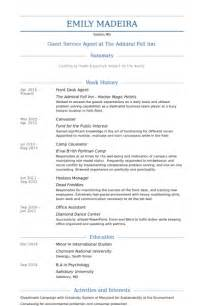 Resume For Front Desk by Resume 15 Astounding Banking Center Manager Cover Letter