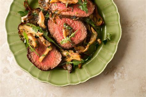 food with venison venison backstrap recipes venison medallion recipes